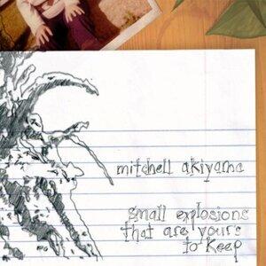 Mitchell Akiyama 歌手頭像