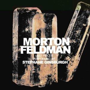 Morton Feldman, Stephane Ginsburgh 歌手頭像
