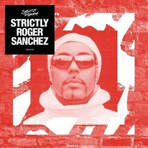 Roger Sanchez (DJ羅傑) 歌手頭像