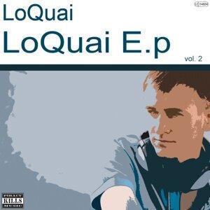 Loquai 歌手頭像