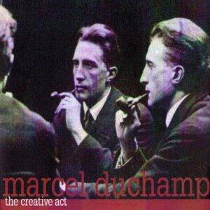 Marcel Duchamp 歌手頭像