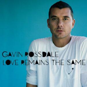 Gavin Rossdale (蓋文羅斯戴爾) 歌手頭像