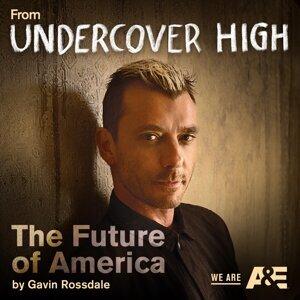 Gavin Rossdale (蓋文羅斯戴爾)