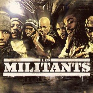 Les Militants 歌手頭像