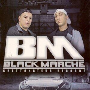 Black Marché 歌手頭像