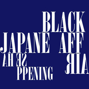 Black Affair 歌手頭像