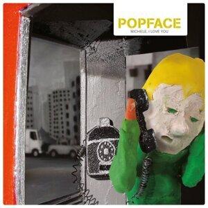 Popface (大眾臉) 歌手頭像
