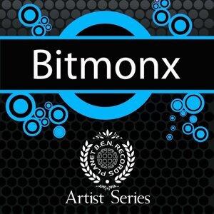 Bitmonx 歌手頭像