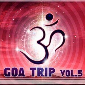 Goa Trip vol. 5 歌手頭像
