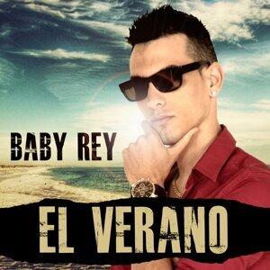 Baby Rey 歌手頭像