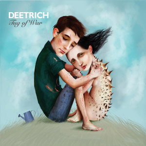 Deetrich 歌手頭像