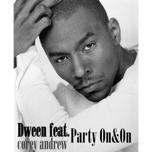 Dween feat. Corey Andrew 歌手頭像