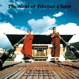 The Soul of Tibetan Chant 歌手頭像