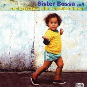 Sister bossa vol. 4 歌手頭像