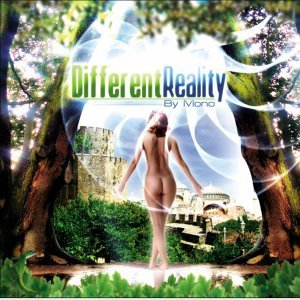Different Reality 歌手頭像