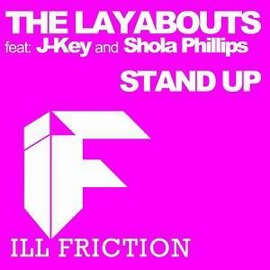The Layabouts Feat J-Key & Shola Phillips 歌手頭像