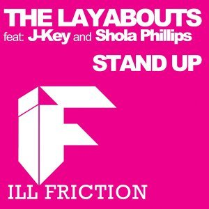 The Layabouts Feat J-Key & Shola Phillips