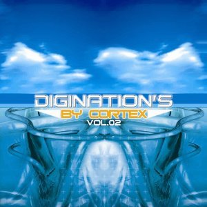 Dignations vol.2 歌手頭像
