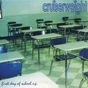 Cruiserweight