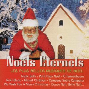 Christmas Sound Orchestra 歌手頭像