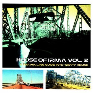 House of Irma, Vol. 2 歌手頭像