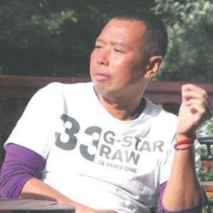 顏福偉 (Stephen Gan) 歌手頭像