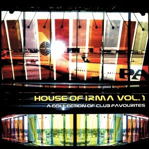 House of irma vol. 1 歌手頭像