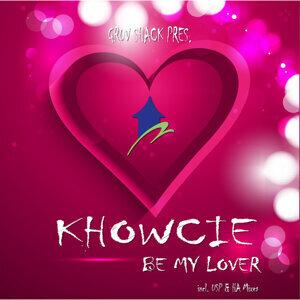 Khowcie 歌手頭像