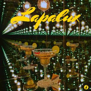 Lapalux feat. Szjerdene 歌手頭像