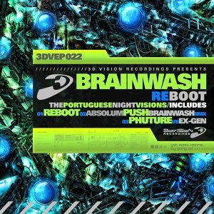 Brainwash アーティスト写真