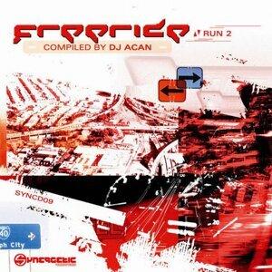 Freeride vol. 2 歌手頭像
