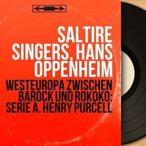 Saltire Singers, Hans Oppenheim 歌手頭像