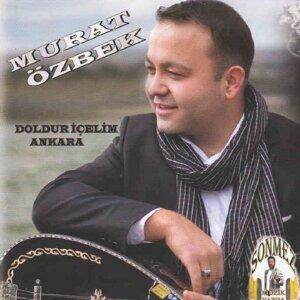 Murat Özbek 歌手頭像