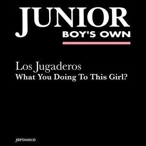 Los Jugaderos 歌手頭像