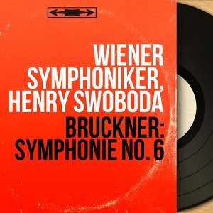 Wiener Symphoniker, Henry Swoboda 歌手頭像