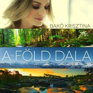 Bakó Krisztina 歌手頭像