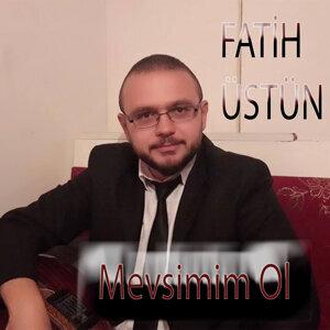 Fatih Üstün 歌手頭像