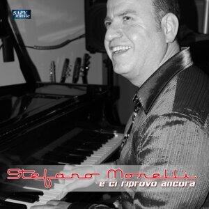 Stefano Morelli 歌手頭像
