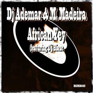 DJ Ademar, M. Madeira 歌手頭像