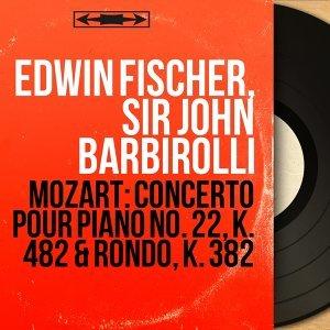 Edwin Fischer, Sir John Barbirolli 歌手頭像