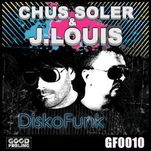 Chus Soler, J.Louis 歌手頭像