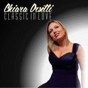 Chiara Orsetti 歌手頭像