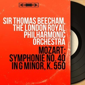 Sir Thomas Beecham, The London Royal Philharmonic Orchestra 歌手頭像