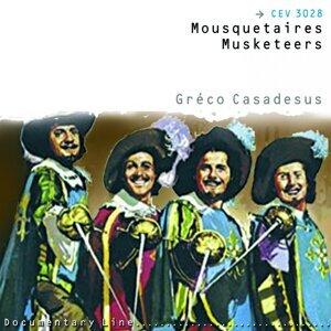 Greco Casadesus 歌手頭像