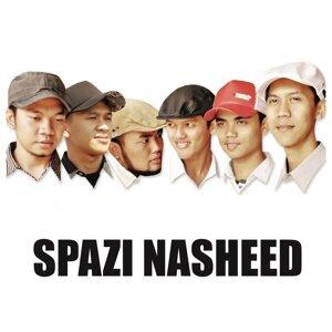 Spazi Nasheed 歌手頭像