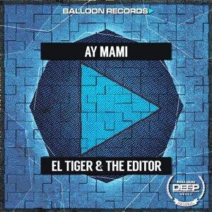 El Tiger, The Editor 歌手頭像