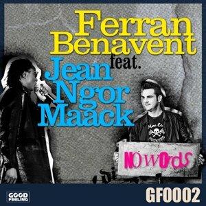 Ferran Benavent 歌手頭像