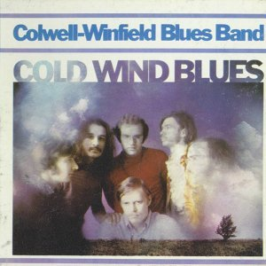 Colwell-Winfield Blues Band 歌手頭像