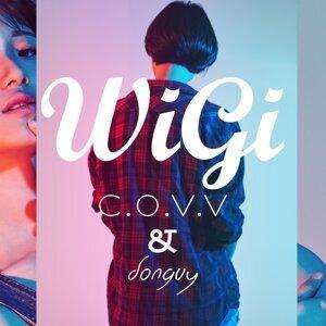 C.O.V.V 歌手頭像
