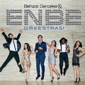 Behzat Gerçeker, Enbe Orkestrası 歌手頭像